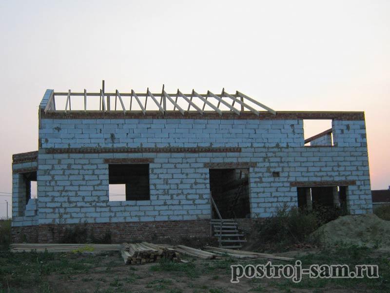 Фото каркасный дом своими руками пошаговая инструкция